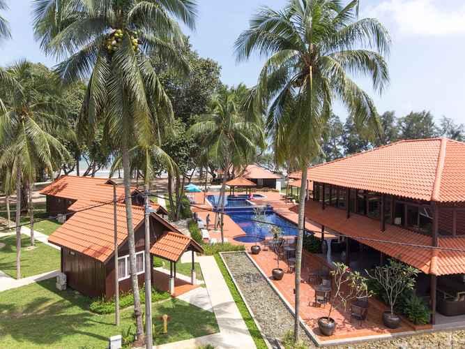 EXTERIOR_BUILDING Adena Beach Resort