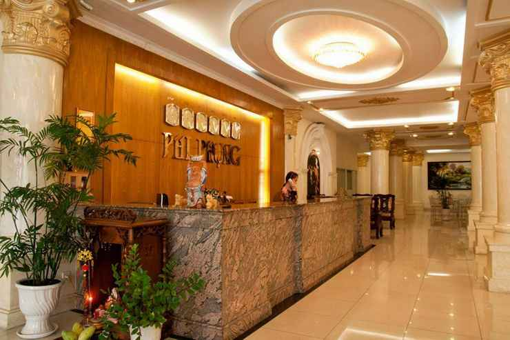 LOBBY Khách sạn Phi Phụng
