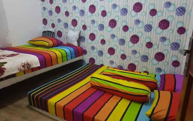 Cozy Room Syariah at Permata Garden Guesthouse Yogyakarta - Kutilang (max check in 21.00)