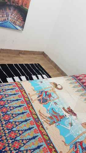 BEDROOM Cozy Room Syariah at Permata Garden Guesthouse