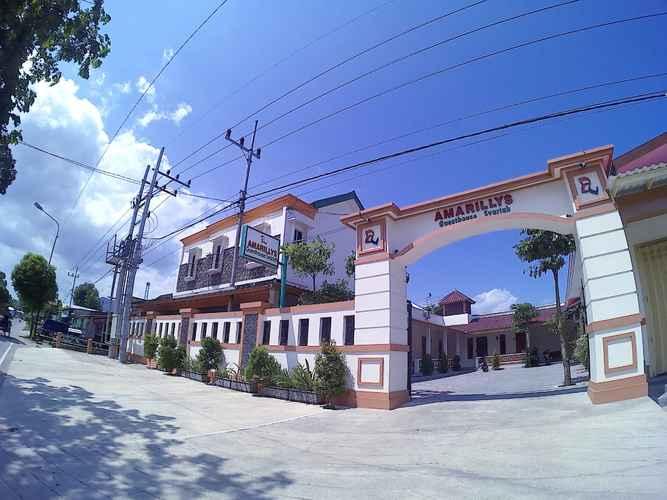 EXTERIOR_BUILDING Amaryllis Guesthouse Syariah