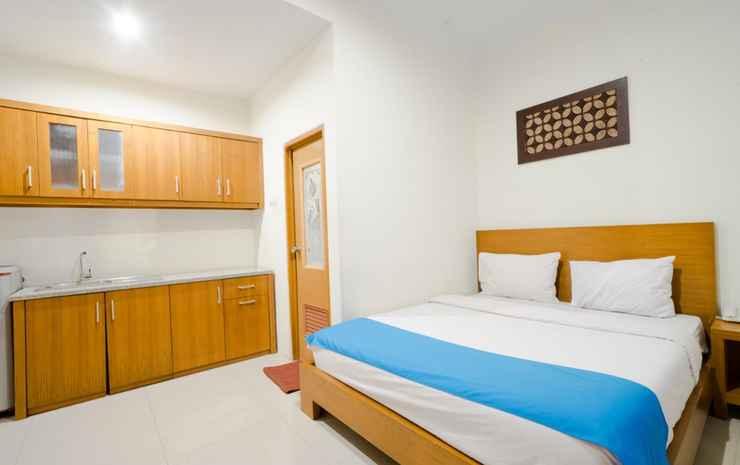 Degadri Ndalem Yogyakarta - Suite Double