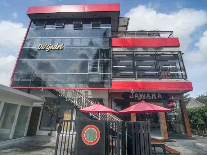 EXTERIOR_BUILDING De Gadri Ndalem Yogyakarta