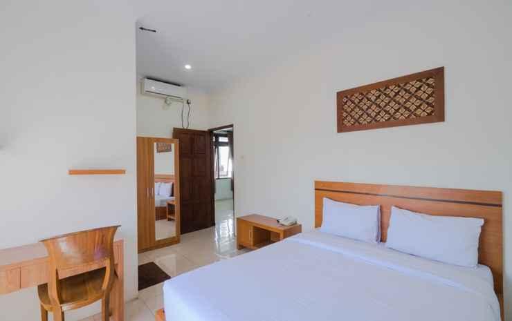 Degadri Ndalem Yogyakarta - Villa Family