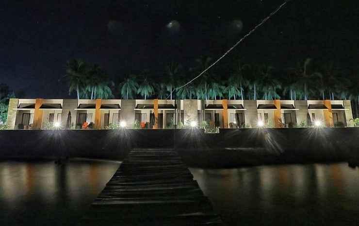 Mangrove Eco Resort  Pohuwato -