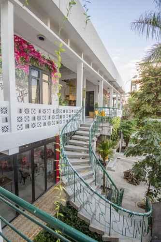EXTERIOR_BUILDING Zone Da Nang Hostel
