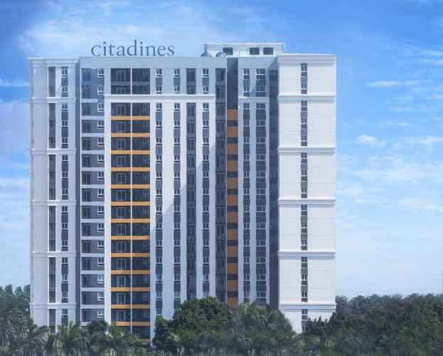 EXTERIOR_BUILDING Citadines Central Binh Duong