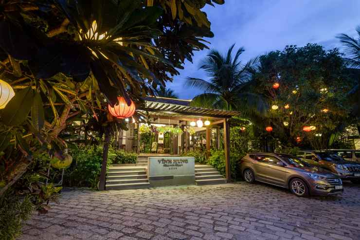EXTERIOR_BUILDING Vinh Hung Riverside Resort & Spa