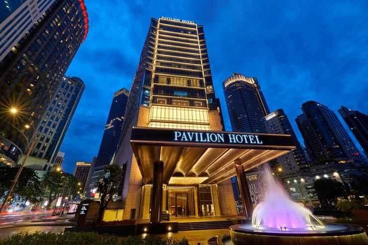 EXTERIOR_BUILDING Pavilion Hotel Kuala Lumpur Managed by Banyan Tree