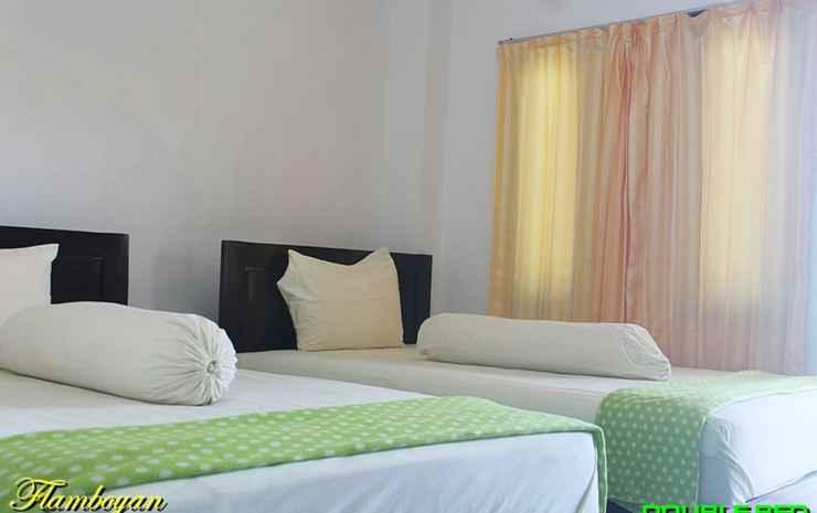 Hotel Flamboyan Kupang  Kupang -