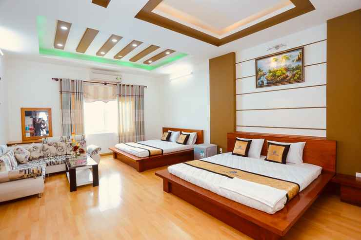 BEDROOM Duc Thanh Motel
