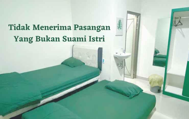 Anugrah Inn Tangerang - Twin