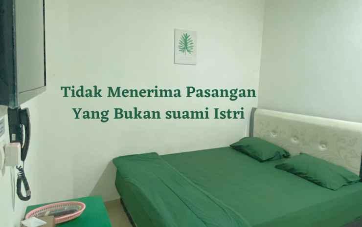 Anugrah Inn Tangerang - Double