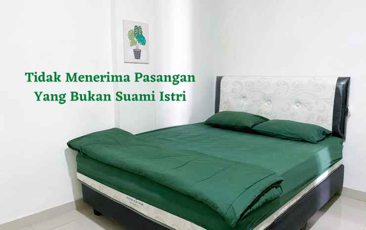Anugrah Inn Tangerang - Double Room Business