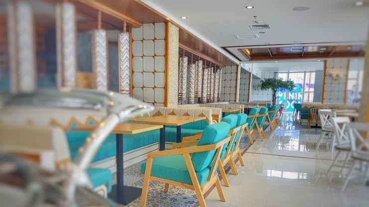 RESTAURANT Astara Aeropolis Hotel Balikpapan