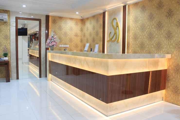 LOBBY Salam Asri Hotel