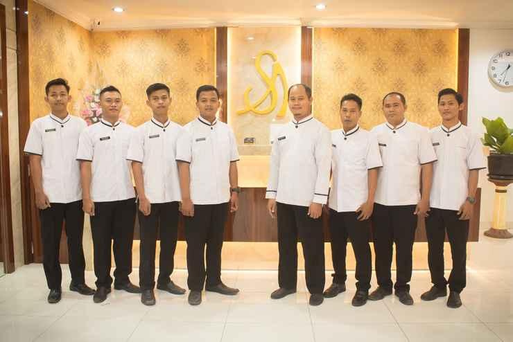 HOTEL_SERVICES Salam Asri Hotel