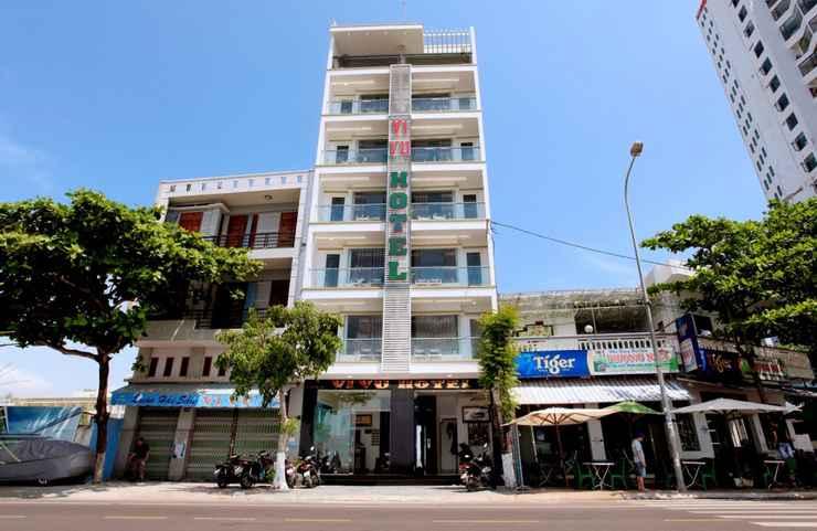 EXTERIOR_BUILDING Vivu Hotel Quy Nhon
