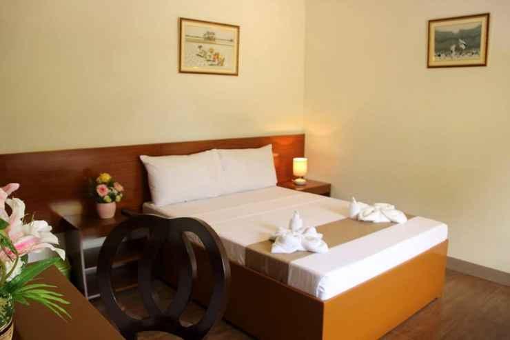 BEDROOM Casa Belina Tourist Inn