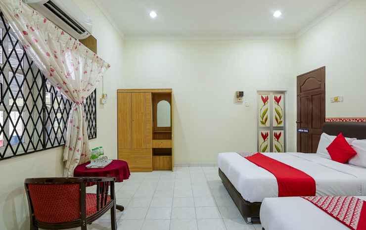 D'Anjung Inn Johor - Suite Family