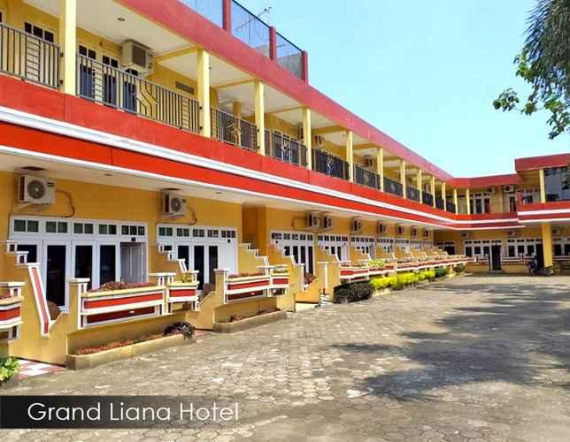EXTERIOR_BUILDING Hotel Grand Liana Cilacap
