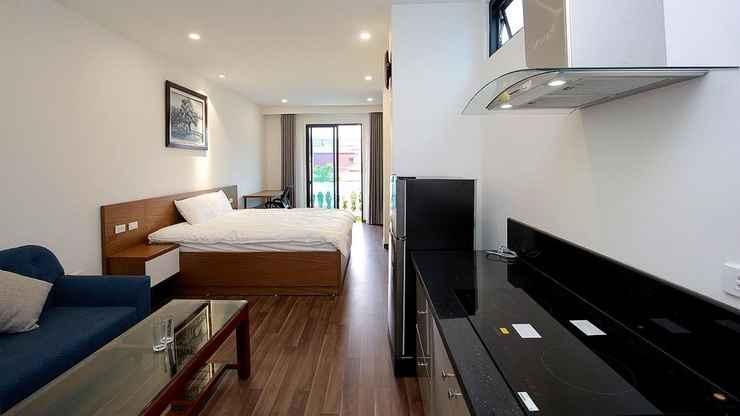 BEDROOM ARL Cat Linh Hotel