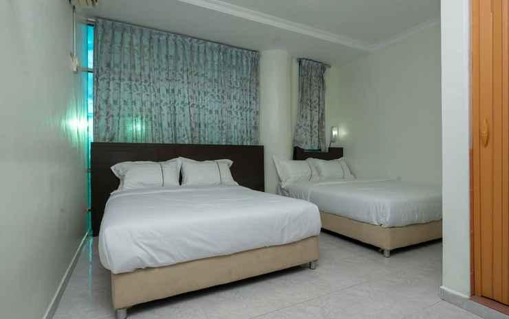 Fully Hotel Desa Tebrau Johor - Suite Family