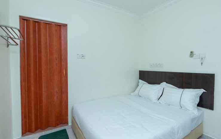 Fully Hotel Desa Tebrau Johor - Standard Double