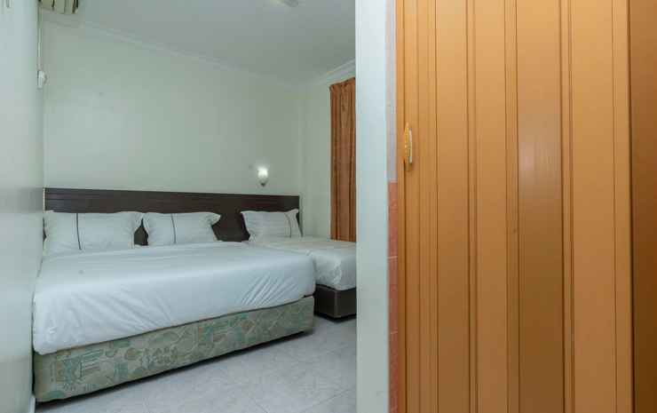 Fully Hotel Desa Tebrau Johor - Suite Triple