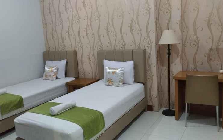 Rabi'ah Syariah Guest House Padang - Super Deluxe I