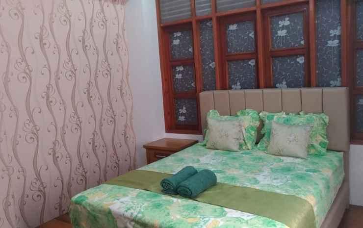Rabi'ah Syariah Guest House Padang - Super Deluxe II