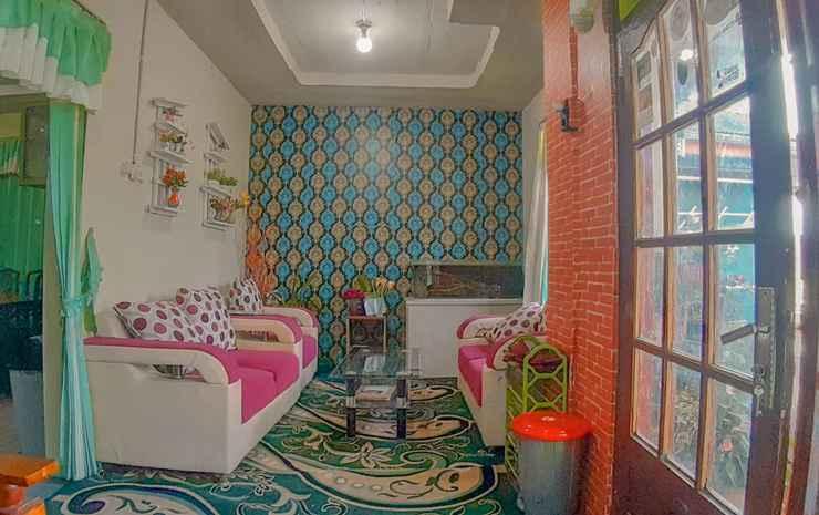 Comfort Room at Homestay Kenanga Syariah Wonosobo -