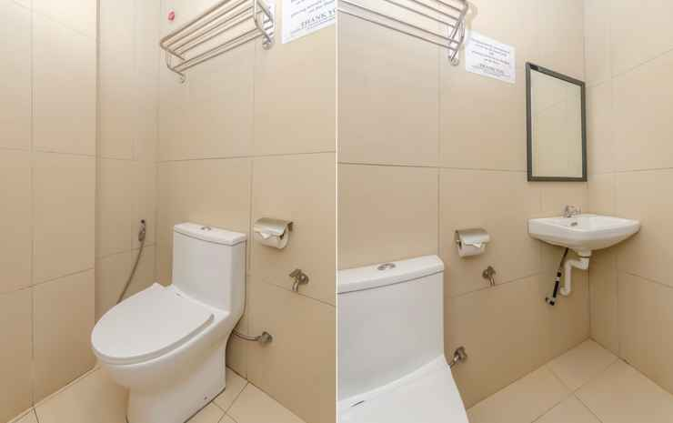 Aladdin Dream Hotel Johor - Standard Twin