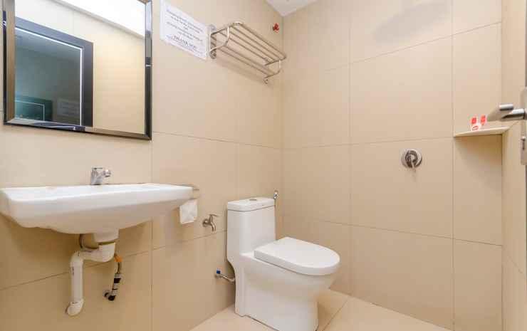Aladdin Dream Hotel Johor - Suite Family