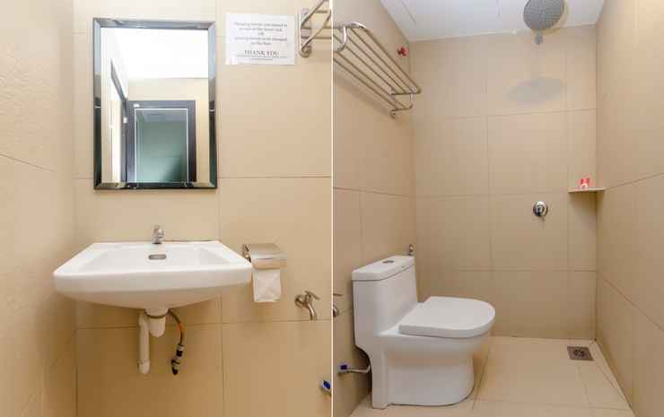 Aladdin Dream Hotel Johor - Suite Triple