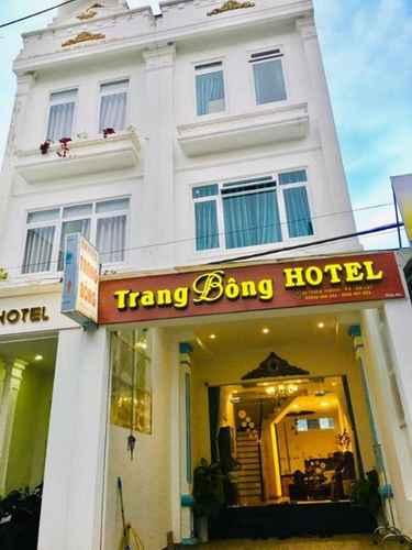 EXTERIOR_BUILDING Khách sạn Trang Bông