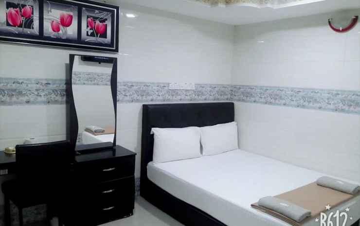 ARK Malawati Hotel Kuala Lumpur - Kamar Double