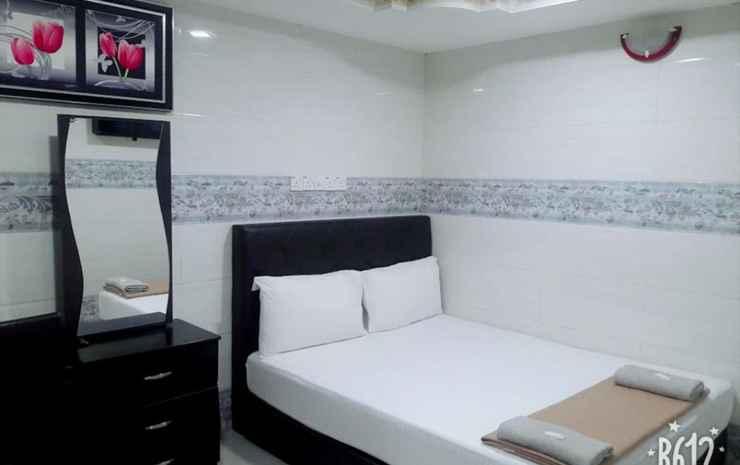 ARK Malawati Hotel Kuala Lumpur -
