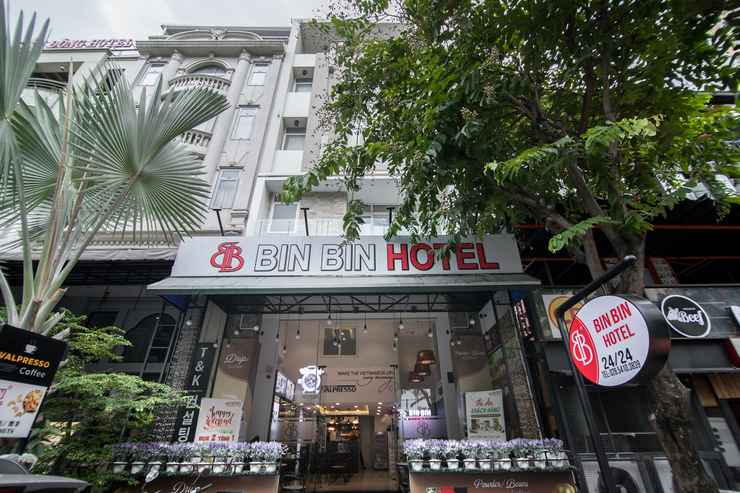 LOBBY Bin Bin Hotel 6 - Near SECC D7