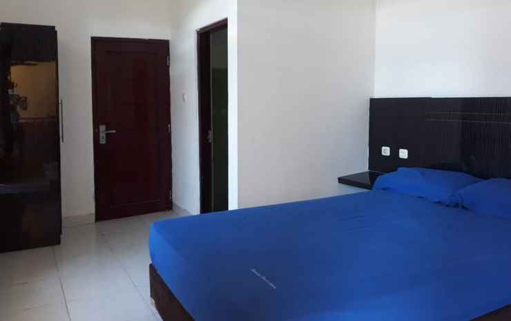 SPOT ON 3605 Clarichie Guest House Kupang - Spot On Double