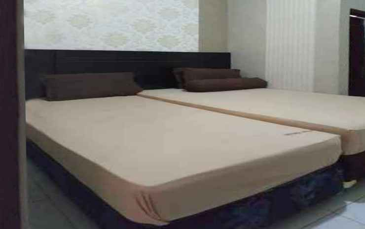 SPOT ON 3605 Clarichie Guest House Kupang - Spot On Twin