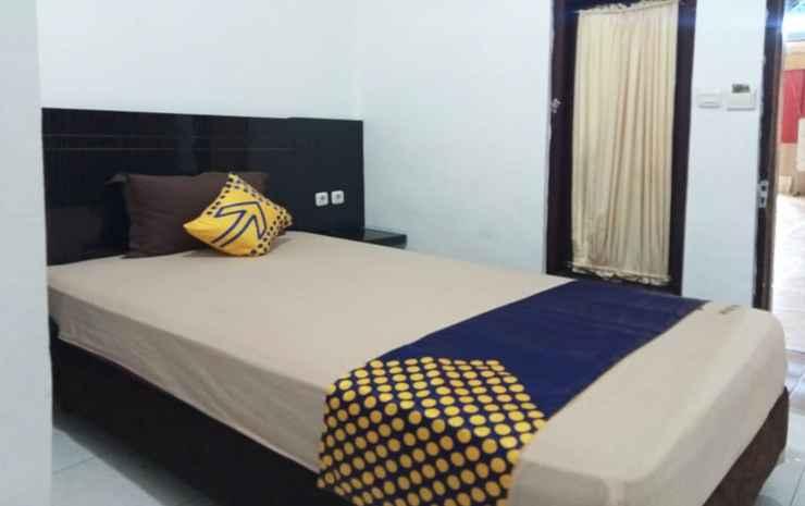 SPOT ON 3605 Clarichie Guest House Kupang - Spot On Single
