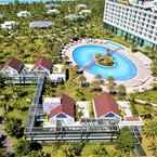 EXTERIOR_BUILDING Radisson Blu Resort Phu Quoc