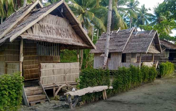 Famangkor Homestay Raja Ampat - Standard Room