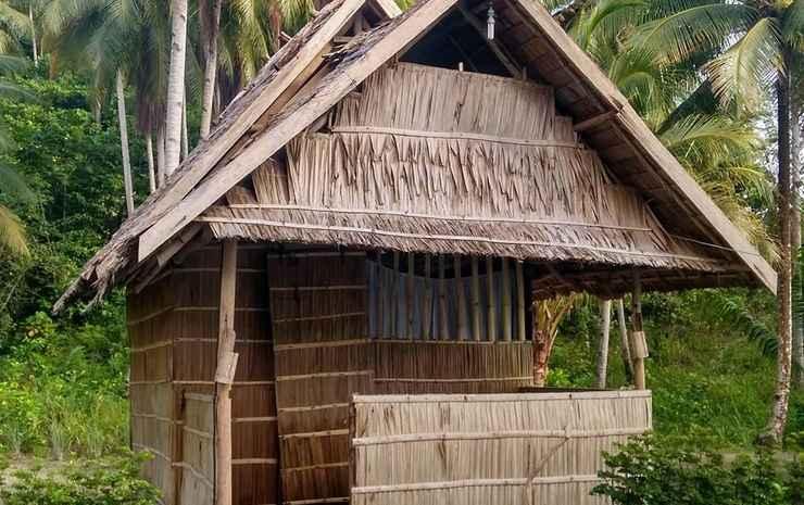 Famangkor Homestay Raja Ampat - Bungalow