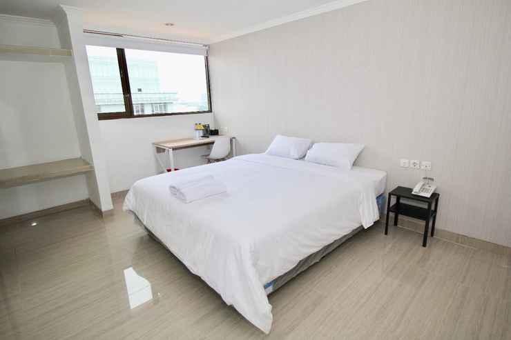 BEDROOM Hotel Prima Indah Bungur
