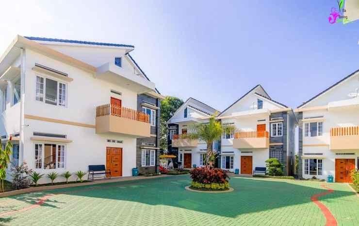 Villa Bening Bandung - Villa 1