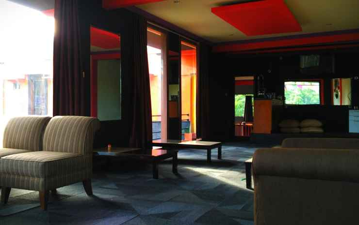 Cozy Room at Umbrella Homestay Wonosobo -