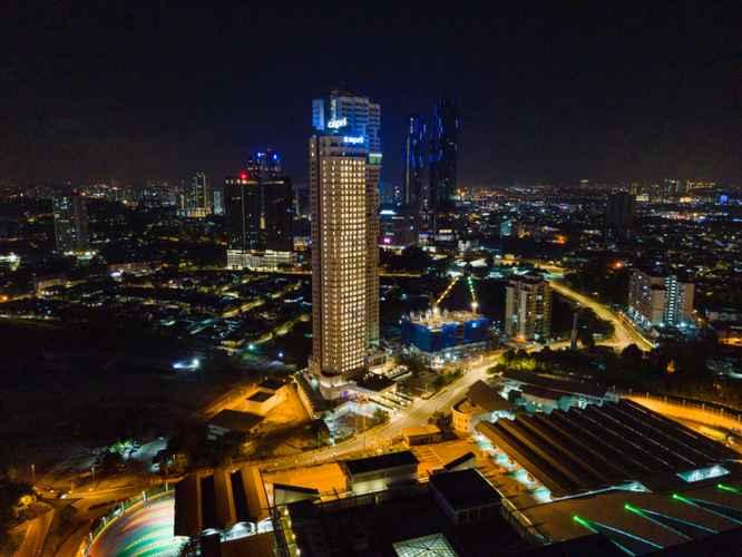 EXTERIOR_BUILDING Capri by Fraser Johor Bahru