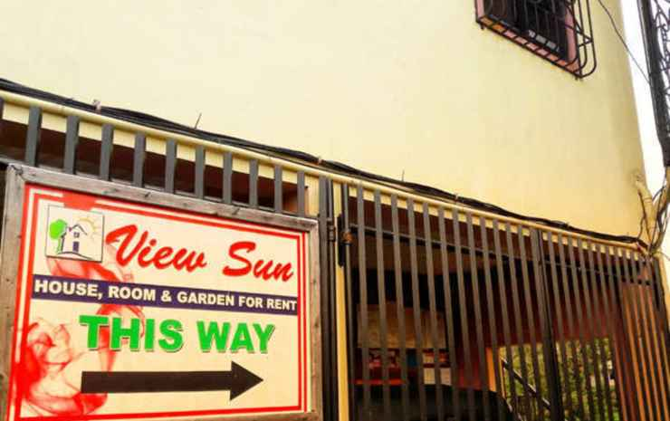 VIEW SUN ROOMS & GARDEN